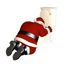 Santa-Sick